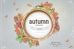 autumn set of motives