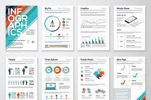 Infographic Brochures 3