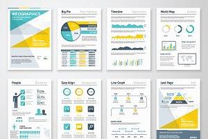 Infographic Brochures 4