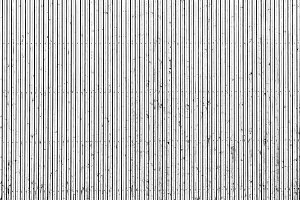 Vertical black and white posterized texture background