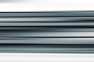 Horizontal motion blur grey stairs background