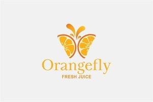 Orangefly Logo
