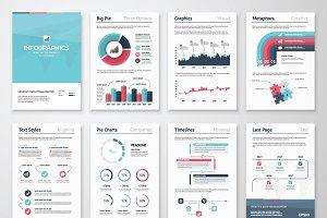 Infographic Brochures 5