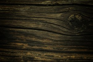 Weathered pine wood texture