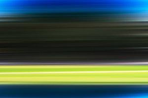 Horizontal motion blur road transportation background