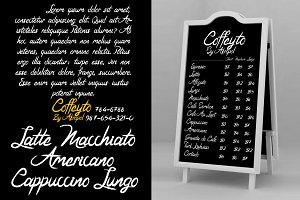 Font Coffeyto