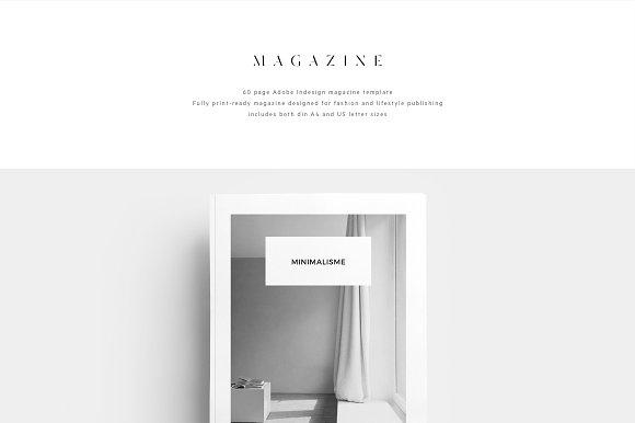 Magazine Minimalisme