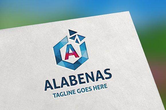 Alabenas Logo