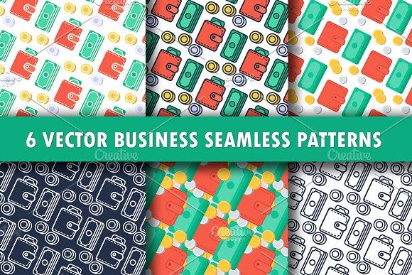 Business Patterns