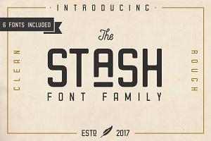 Stash - Type Family