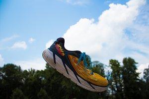 Hoka Shoe