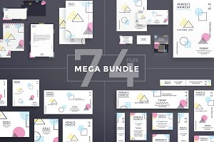 Mega Bundle | Perfect Haircut