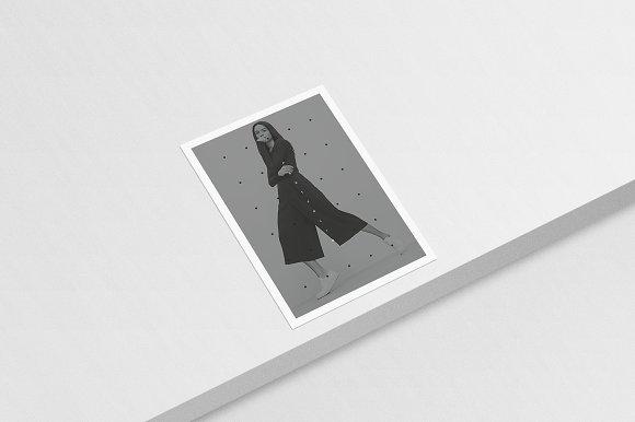 Portfolio Minimalisme