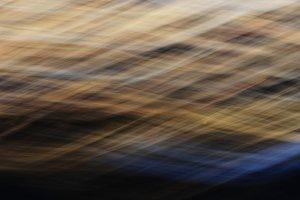 Cross-Hatched Blur