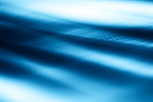 Diagonal blue motion blur background