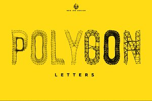 Polygon Letters