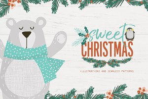 Sweet Christmas Collections