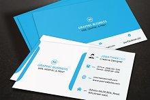 Creative Business Card v.11