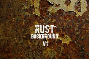 Rust Background #1