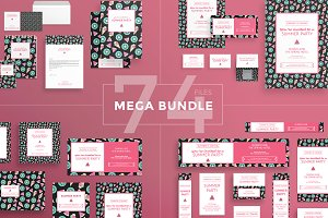 Mega Bundle | Summer Party