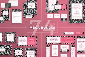 Mega Bundle | Summer Party