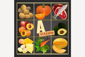 Vitamins Box Image