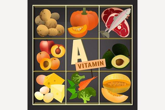 Vitamins Box Image