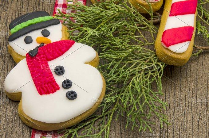 galletas de navidad (24).jpg - Food & Drink