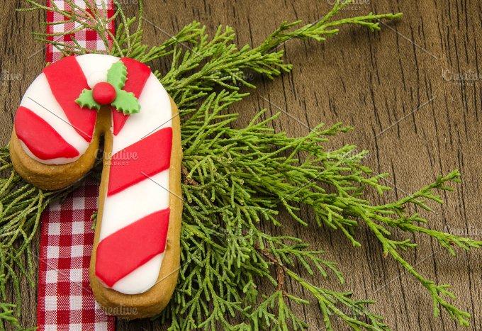 galletas de navidad (42).jpg - Food & Drink