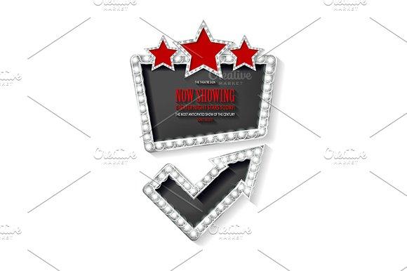 Frame Cinema Stars