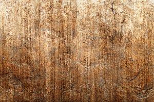 Horizontal orange textured wall background