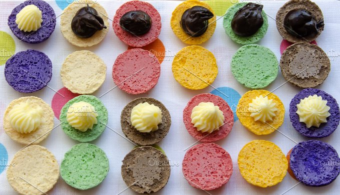 macarons (11).jpg - Food & Drink