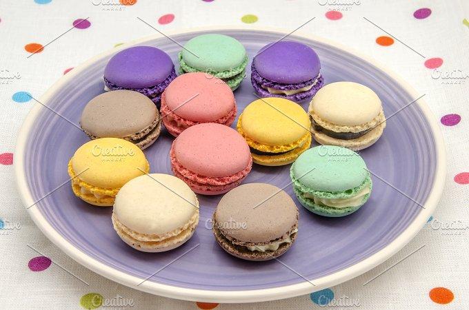 macarons (17).jpg - Food & Drink
