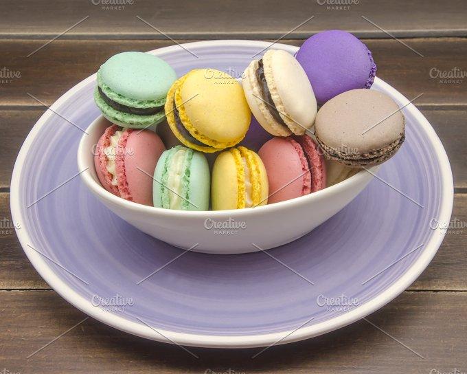 macarons (20).jpg - Food & Drink