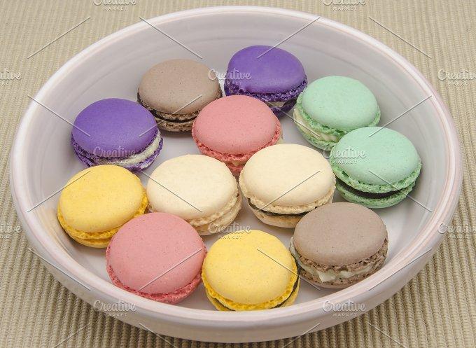 macarons (18).jpg - Food & Drink