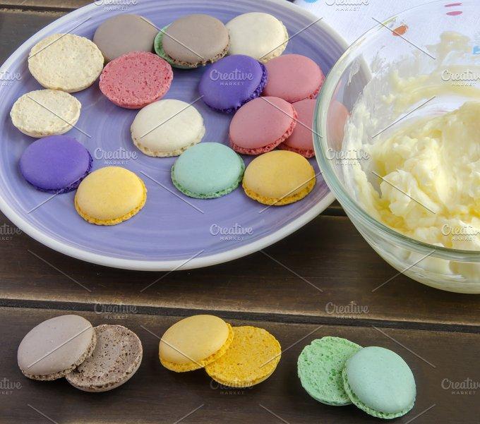 macarons (30).jpg - Food & Drink