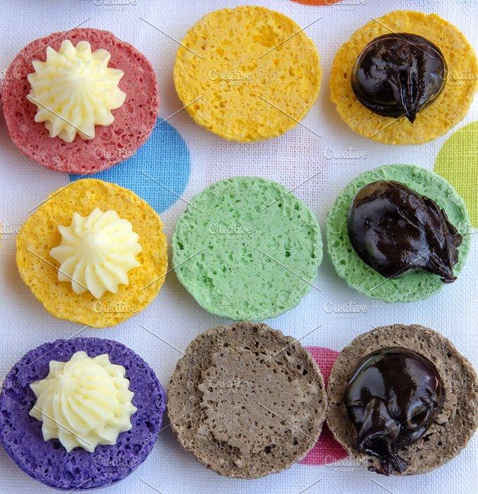 macarons (35).jpg - Food & Drink