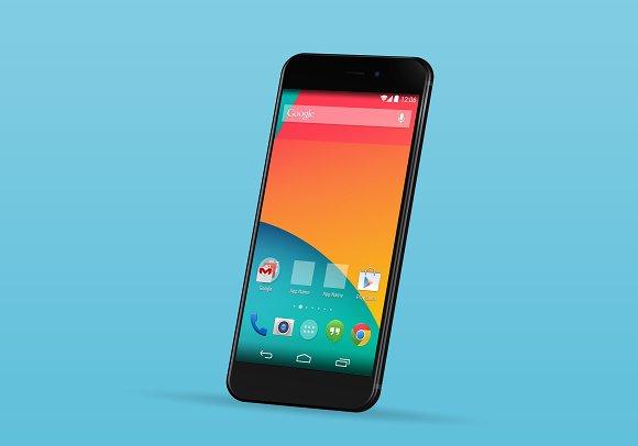 Download Smartphone Mockup PSD - PSD Mockups Templates Free Download