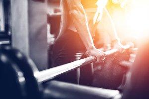Crossfit, bodybuilding