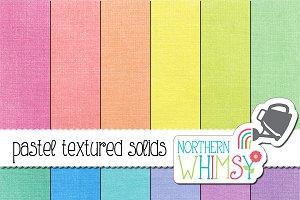 Paper Texture - Pastel Colors
