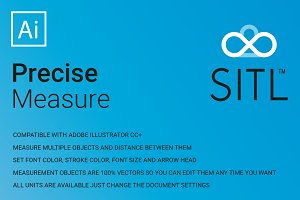 SITL PreciseMeasure