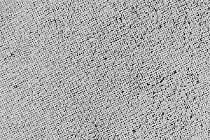 Horizontal black and white noise illustration background