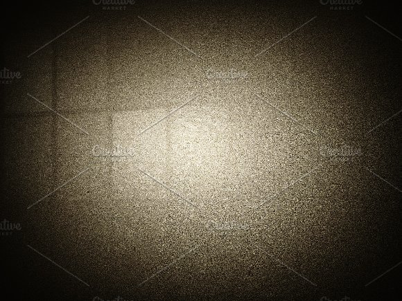 Diagonal Sepia Noise Illustration With Vignette Background
