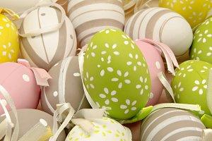 Varios huevos de pascua decorados (16).jpg