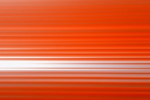 Horizontal red motion blur background