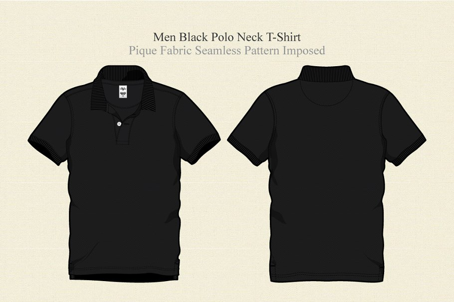 Black polo t shirt images, stock photos & vectors | shutterstock.