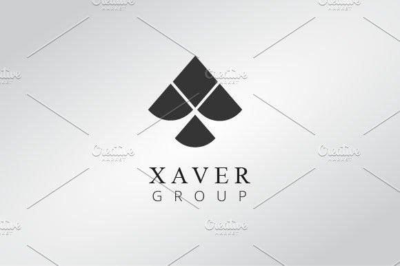 Xaver Group Logo
