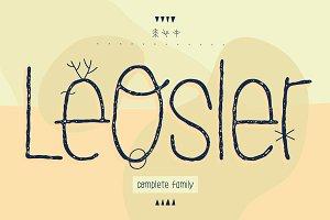LeOsler *Complete Family
