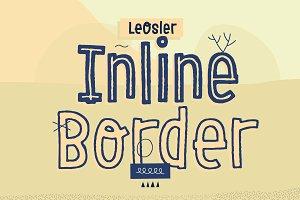 LeOsler Inline & Border