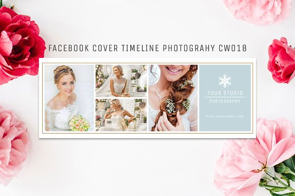 Facebook Cover Timeline CW018